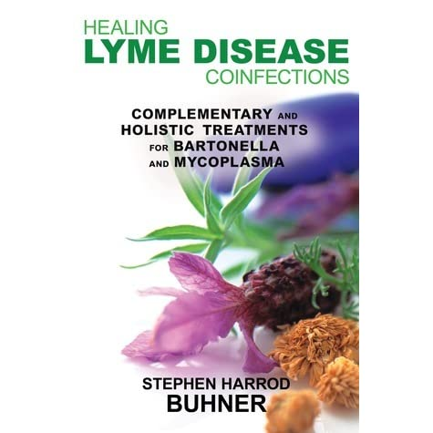 Healing Lyme Disease Coinfections: Complementary and