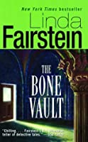 The Bone Vault (Alexandra Cooper, #5)