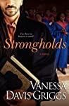 Strongholds (The Blessed Trinity Series, #2)