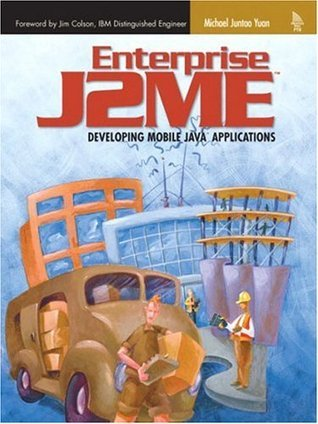 Enterprise J2ME Developing Mobile Java Applications