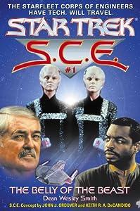 The Belly of the Beast (Star Trek: S.C.E. #1)