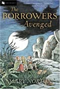The Borrowers Avenged (The Borrowers, #5)