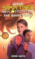 The Quiet Place (Star Trek New Frontier #7)