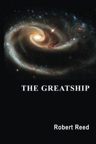The Greatship (Great Ship, #3)