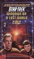 Windows on a Lost World (Star Trek: The Orignal Series #65)