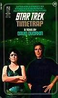 Timetrap (Star Trek #40)