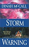 Storm Warning by Dinah McCall