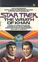 The Wrath of Khan: Movie Tie-in Novelization