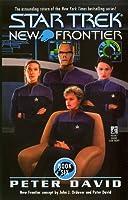 Star Trek New Frontier #6