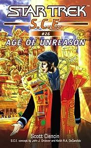Age of Unreason (Star Trek S.C.E. #26)