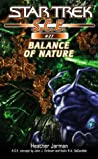 Balance of Nature (Star Trek: S.C.E., #27)