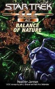 Balance of Nature (Star Trek: S.C.E., #27)