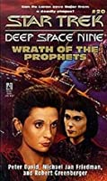 Star Trek Deep Space Nine #20: Wrath of the Prophets