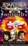 Interphase, Part 2 (Star Trek: S.C.E., #5)