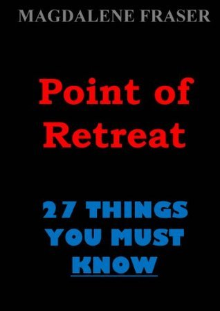 Colleen Hoover - Point of Retreat (Book 2)