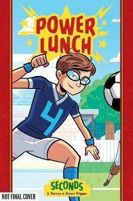 Power Lunch Vol. 2: Seconds
