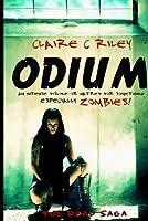 Odium: The Dead Saga