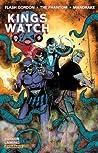 Kings Watch Volume 1 by Jeff Parker