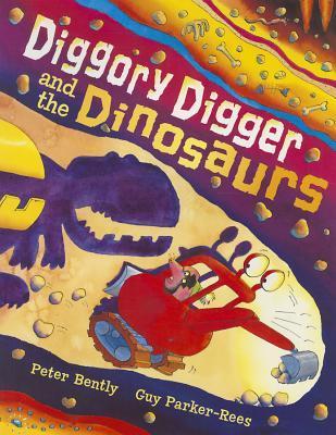 Diggory Digger and the Dinosaurs