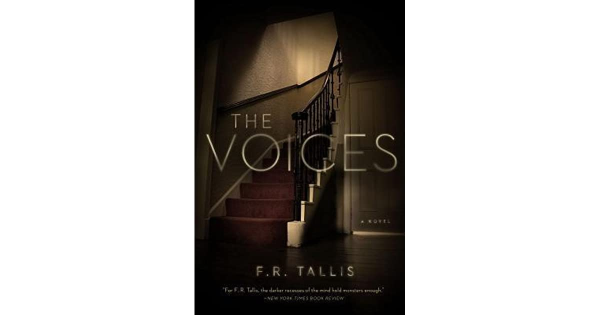 The Voices by F R  Tallis
