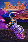 Princeless Short Stories Volume 1