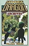 Savage Dragon Archives, Vol. 3