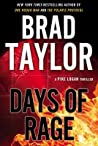 Days of Rage (Pike Logan, #6)