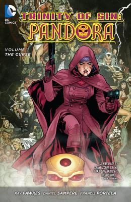 Trinity of Sin: Pandora, Volume 1: The Curse