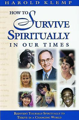 How to Survive Spirituality in Our Times,  Mahanta Transcripts, Book 16