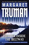 Murder Inside the Beltway (Capital Crimes, #24)