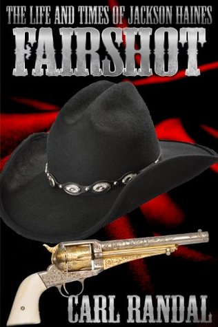 The Life And Times Of Jackson Haines: Fairshot