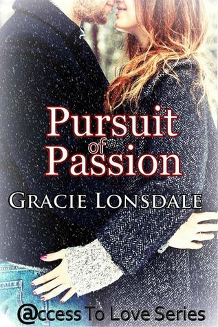 Pursuit of Passion Gracie Lonsdale