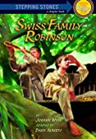 Swiss Family Robinson (Stepping Stones)
