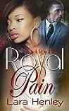 Royal Pain (A Royal Affair #1)