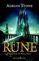 De Achtste Rune (Rune, #1)