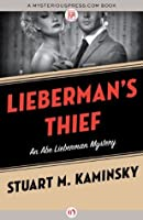 Lieberman's Thief (The Abe Lieberman Mysteries)