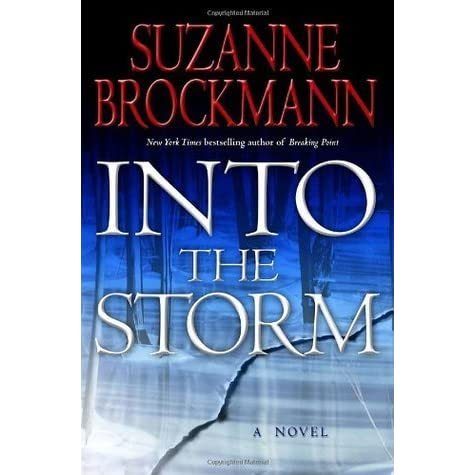 Om Into the Storm: Troubleshooters 10