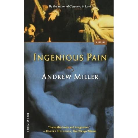 ingineous pain Find all available study guides and summaries for ingenious pain by andrew miller if there is a sparknotes, shmoop, or cliff notes guide, we will have it listed here.