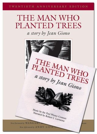 The Man Who Planted Trees (Book & CD Bundle)