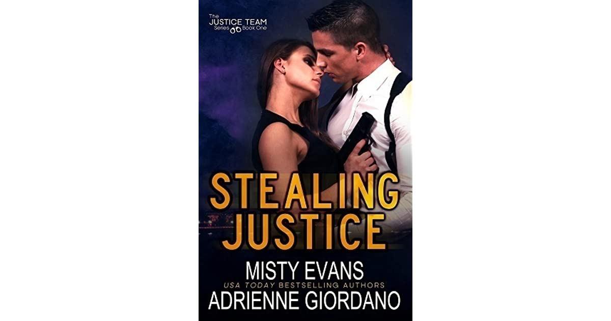 Misty evans goodreads giveaways
