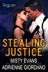Stealing Justice (Justice Team, #1)