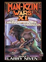 Man-Kzin Wars XI (Man-Kzin Wars Series)