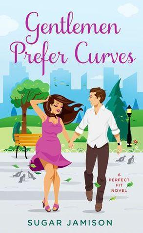 Gentlemen Prefer Curves (Perfect Fit, #3)