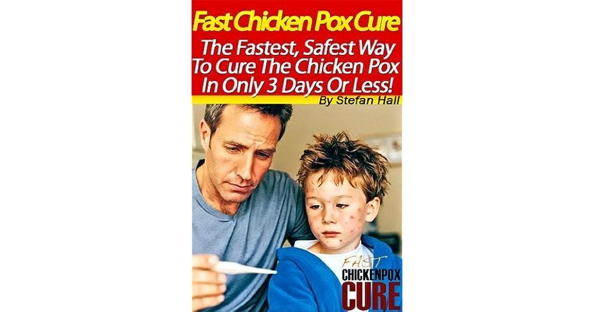 Fast Chicken Pox Cure Ebook