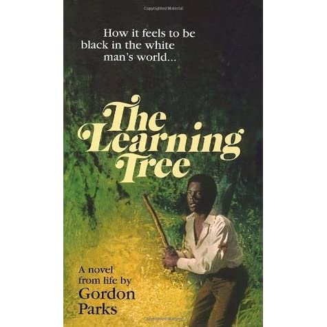 the learning tree gordon parks book