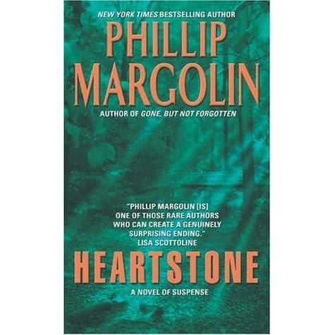 Heartstone by phillip margolin fandeluxe Epub