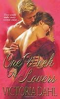 One Week As Lovers (Somerhart, #3)