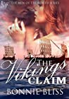 The Vikings' Claim (The Men of the North, #3)