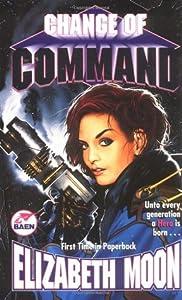 Change of Command (The Serrano Legacy, #6)