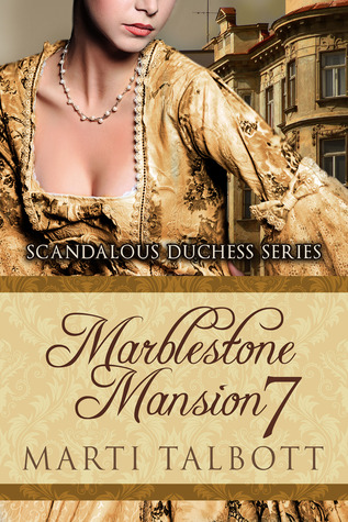 Marblestone Mansion, Book 7